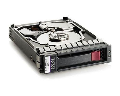 HP 600GB 10K SAS 6Gb/s SFF P/N: 619286-003