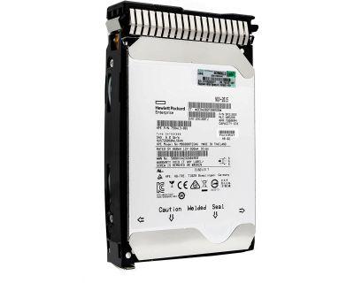 HPE 6TB 7.2K SAS 6Gb/s LFF (3,5 inch) P/N: 758413-001 NEW