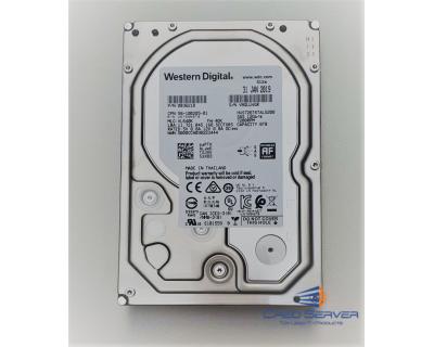 """WD 6TB 7.2K SAS 12Gb/s 3,5"""" HUS726T6TAL5200 NEW"""