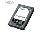 Hitachi 6TB 7200rpm SATA 6Gb/s LFF (3,5 inch) NIEUW