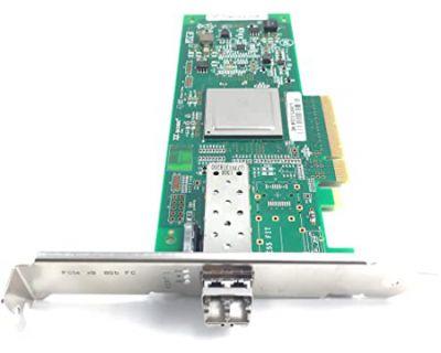 Dell / Qlogic QLE2560 8Gb Single Port FC HBA PCIe P/N: 0R1N53