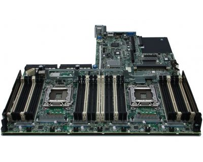 HPE - 732150-001 - HP DL360P G8 V2 SYSTEM BOARD