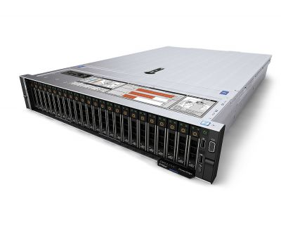 Dell EMC R740XD  / 2x Gold 6133 2,5GHz 20 Core / 128GB RAM
