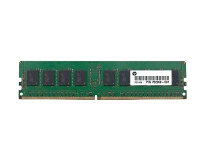 HP 8GB RAM DDR4-2133P ECC Registered P/N: 752368-581