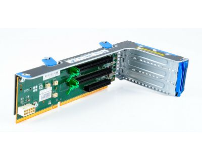 HPE Secondary Riser Board  ProLiant DL380 Gen9 - 719073-B21