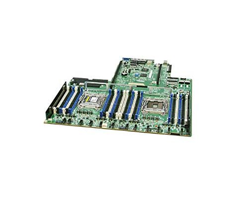 HP Proliant DL360 G9/ DL380 G9 System Board 775400-001 729842-001
