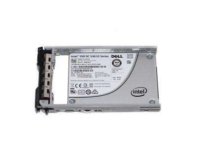 Dell Enterprise 400GB SSD 6G 2,5 P/N: Dell 065WJJ