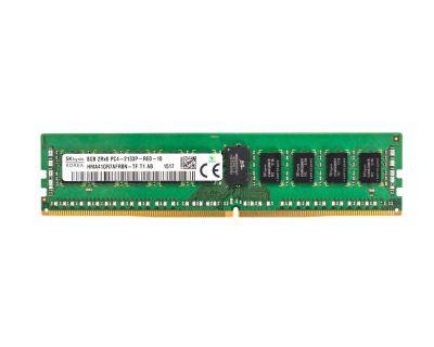 SK hynix 8GB RAM DDR4-2133P ECC Registered HMA41GR7AFR8N