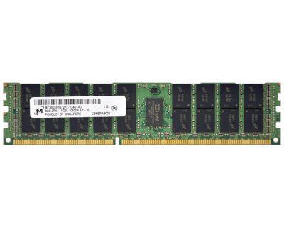 8GB 1333MHz PC3L-10600R DDR3 ECC Registered