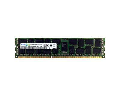 Samsung 8GB PC3-12800R DDR3-1600MHz ECC Reg P/N: M393B1K70DH0-CK0
