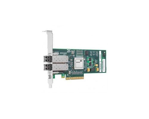 HP 82B 8Gb 2-port PCIe Fibre Channel Host Bus Adapter