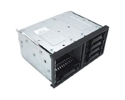"HP CAGE  voor PROLIANT DL380 G6/G7  8x 2,5"" P/N: 463173-001"