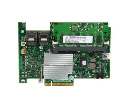 Dell RAID Controller W56W0 H700 512MB + BATERY