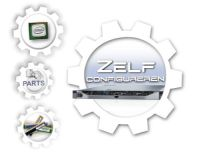 Zelf samenstellen Dell PowerEdge R430 SFF Generation 13