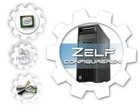 HP Z640 Workstation, zelf te configureren!