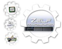 Zelf samenstellen Dell PowerEdge R730 SFF Generation 13