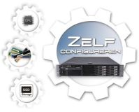 Zelf samenstellen Dell PowerEdge R710