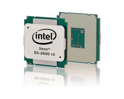 Intel® Xeon® E5-2699v3 2.3GHz 18 Core P/N: SR1XD