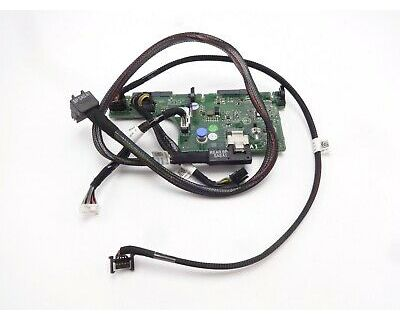 Dell R720XD Flex 2 Bay 2.5'' HDD Backplane 00JDG3