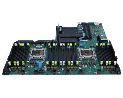 Dell PowerEdge R620 System Board P/N: 0KCKR5