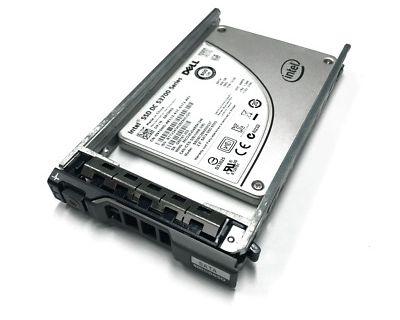 Dell Enterprise 800GB SSD 6G 2,5 P/N: Dell 0DPD14