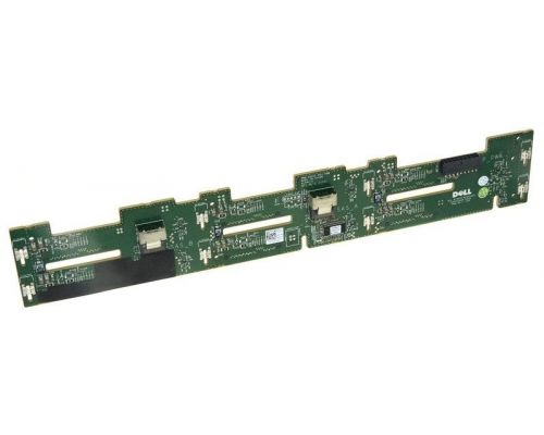 "Dell Hard Drive Backplane voor Poweredge R710 6x 3.5"" P/N: 0W814D"