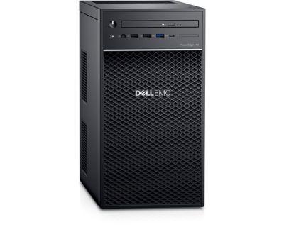 Dell EMC T40 E3-2224G 3.5GHz 4 Core / 8GB / 1TB HDD NEW 9YP37