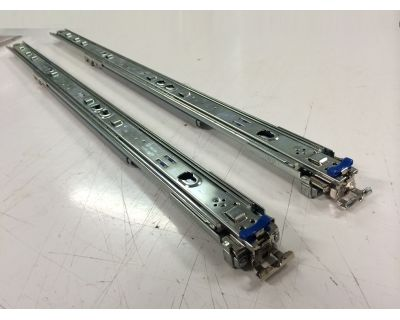 Sliding Rack RAILS for Dell PowerEdge R610
