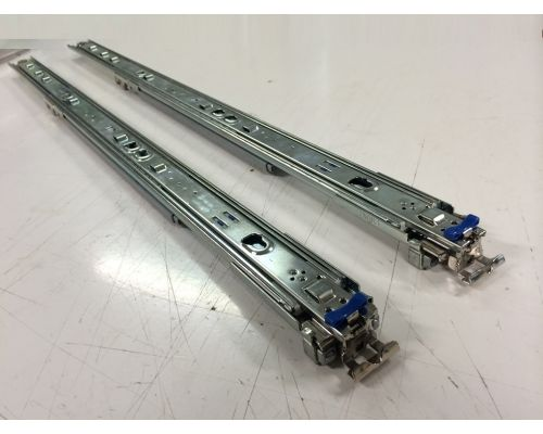 Sliding Rack RAILS for Dell PowerEdge R610 P223J