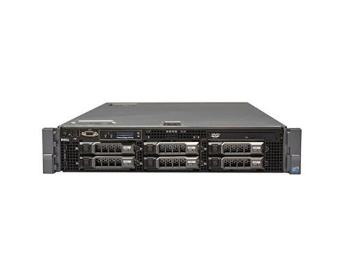 Dell R710 / 2x X5670 SC 2,66Ghz / 144GB RAM