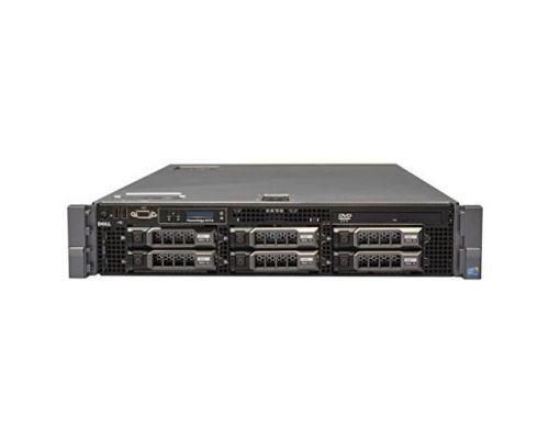 Dell R710 / 2x X5670 SC 2,93Ghz / 96GB RAM / H700 512MB