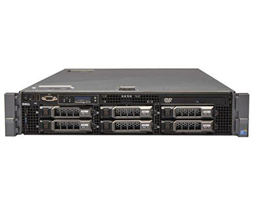 Dell R710 / 2x X5680 SC 3,33Ghz / 144GB RAM