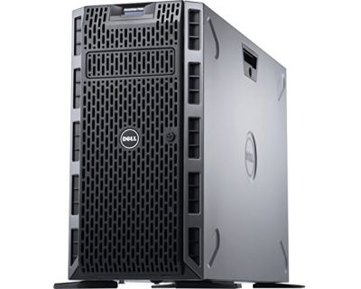 Dell T630 SFF 2x 2630v3 2,4GHz 8 Core / 64GB RAM