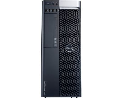 DELL T3600 E5-2640 2,6Ghz Six Core / 16GB RAM