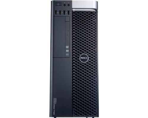 DELL T3600 E5-2670 2,6Ghz Octa Core / 64GB RAM