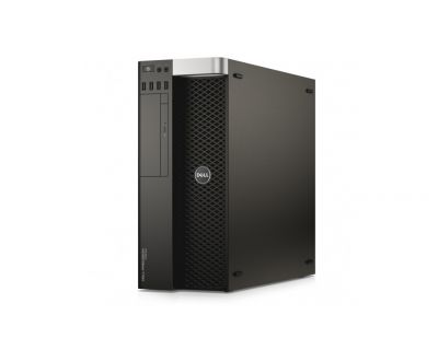 DELL T3610 / E5-2660v2 2,2Ghz 10 Core / 32GB RAM
