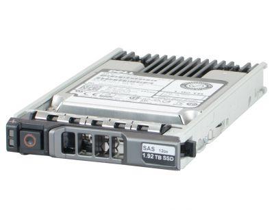 Dell 1.92TB SAS SSD 12G RI 2,5 P/N: 00FYFW