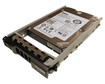 Dell 600GB 10K SAS 6Gb/s SFF (2,5 inch) P/N: 0B26043