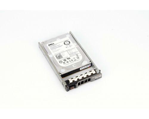 DELL 1TB 7200rpm SAS 6Gb/s 2,5 P/N: 09W5WV