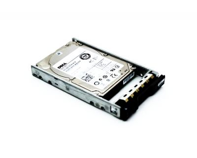 Dell 300GB 10.000rpm SAS 6Gb/s SFF (2,5 inch) P/N:  0745GC