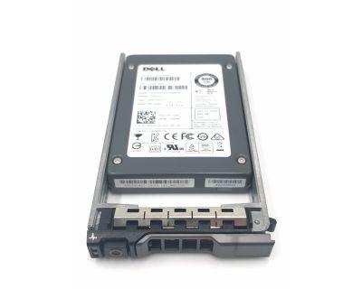 """DELL 800GB SAS SSD 12G 2,5"""" P/N: J19XM"""