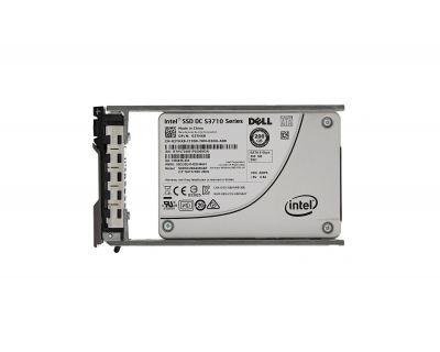 Dell 200GB SSD SATA 6G 2,5 inch P/N: 02THX8