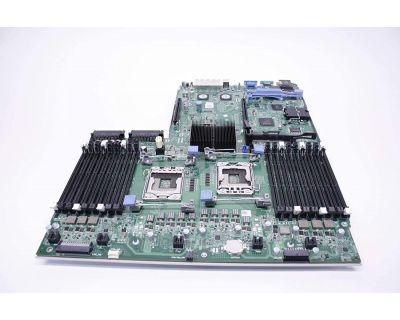 Dell Poweredge R710 System Board P/N: YDJK3