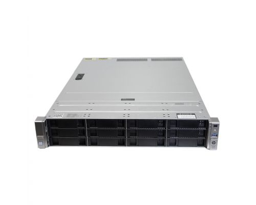 HP DL180 G9 / 144TB HDD / 20 Core / 64GB DDR4