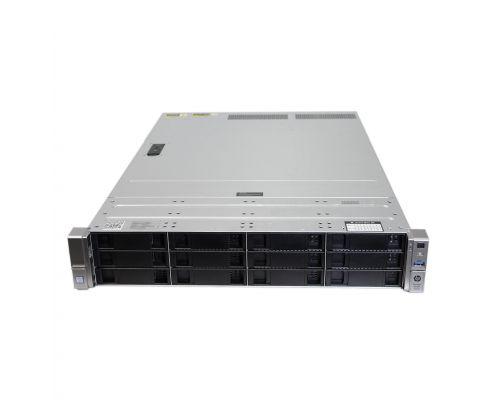 HP DL180 G9 / 72TB HDD / 20 Core / 64GB DDR4