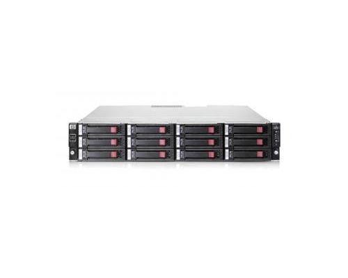 HP ProLiant DL180 G6 / 2x X5550 2,66 Ghz / 24GB RAM