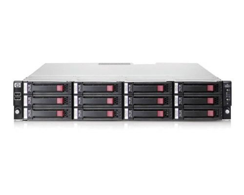 HP DL180G6 / 2x L5640 SC 2,26Ghz / 48GB RAM