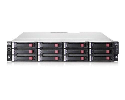 HP DL180G6 Storage, NAS / 2x L5640 2,26GHz SC / 24TB HDD