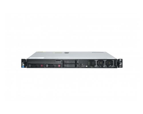 HP DL320E Gen8 / E3-1271v3 3,6Ghz 4 Core 8 TH / 8GB RAM
