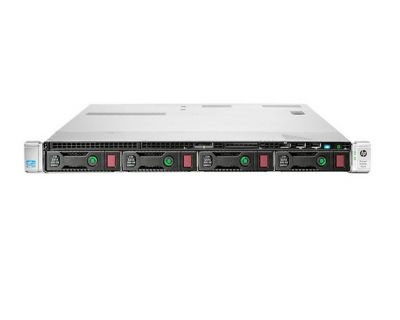 HP DL320E Gen8 / E3-1230v2 3,3Ghz 4 Core / 16GB RAM / B120i